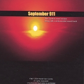 Harvey Lee: September 911 [Single]