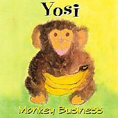 Yosi: Monkey Business
