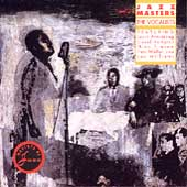 Various Artists: The Jazz Masters: Vocalists