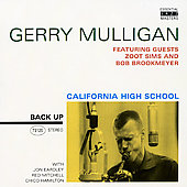 Gerry Mulligan: California High School