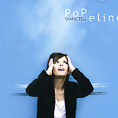 Diane Tell: Popeline