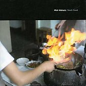 Phill Niblock: Touch Food