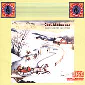 Chet Atkins: East Tennessee Christmas