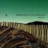 Birdsongs of the Mesozoic: Faultline