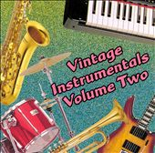 Various Artists: Vintage Instrumentals, Vol. 2