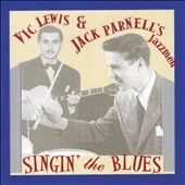Jack Parnell's Jazzmen/Vic Lewis (Big Band): Singin' the Blues