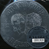 Grand Funk Railroad: E Pluribus Funk [Limited]