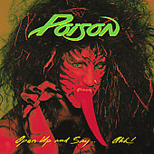 Poison: Open Up and Say...Ahh! [Bonus Tracks]