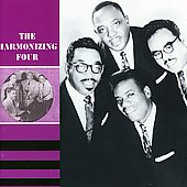 The Harmonizing Four: The Harmonizing Four 1943-1954