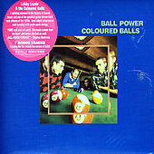 Coloured Balls: Ball Power *