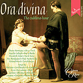 Il Salotto Vol 9 - Ora Divina - The Sublime Hour