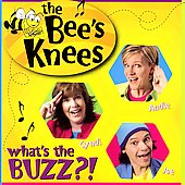 The Bee's Knees: What's the Buzz?!