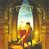 The Codex: The Codex