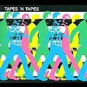 Tapes 'n Tapes: Walk It Off [Digipak]