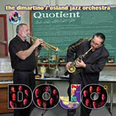 Vince DiMartino: Quotient *