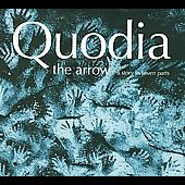 Quodia: The Arrow [Box]
