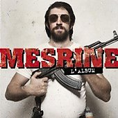 Various Artists: Mesrine [Bande originale]