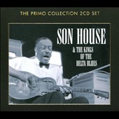 Various Artists: Son House & the Kings of the Delta Blues