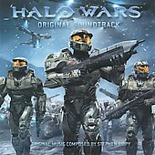 Original Soundtrack: Halo Wars