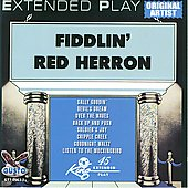 Fiddlin' Red Herron: Fiddlin Red Herron