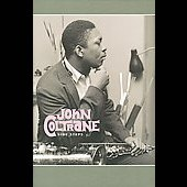 John Coltrane: Side Steps [Box]