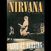 Nirvana (US): Live at Reading