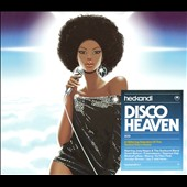 Various Artists: Hed Kandi: Disco Heaven a Glittering Selection of the Sexiest Disco House [Digipak]