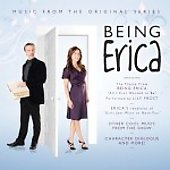 Original Soundtrack: Being Erica