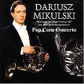 Pop Corn Concerto
