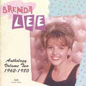 Brenda Lee: Anthology (1956-1980)