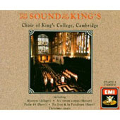 The Sound of King's