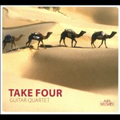 Take Four Guitar Quartets