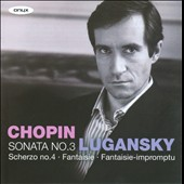 Chopin: Piano Music
