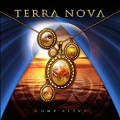 Terra Nova: Come Alive