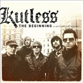 Kutless: The Beginning: A Kutless Anthology [Digipak]