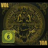 Volbeat: Beyond Hell/Above Heaven [Enhanced Version]