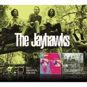 The Jayhawks (Rock/Alternative Country-Rock): Tomorrow the Green Grass/Sound of Lies