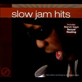 Various Artists: Slow Jam Hits [Digipak]