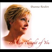 Deanna Reuben: The  Very Thought Of You [Digipak]