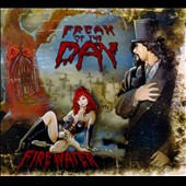 Freak of the Day: Firewater [PA] [Digipak]