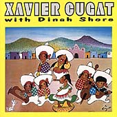 Xavier Cugat: 1939-1945
