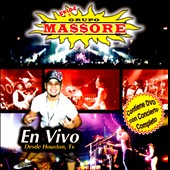 Grupo Massore: En Vivo Desde Houston, TX [Slimline]