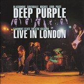 Deep Purple (Rock): Live in London 1974 [Digital]