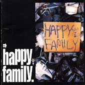 Happy Family (Japan): Happy Family