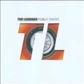 The Legends (Sweden): Public Radio