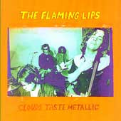 The Flaming Lips: Clouds Taste Metallic