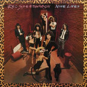 REO Speedwagon: Nine Lives