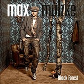 Max Mutzke: Black Forest