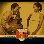 Various Artists: Plug It In! Turn It Up! Electric Blues - The Definitive Collection, Pt. 4: 1970-2005