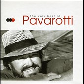 The Very Best of Pavarotti